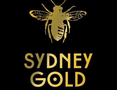 Sydney Harbour Trust – Sydney Gold Honey